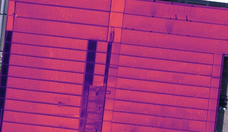 Revamping impianto 1,4 MWP | Verona