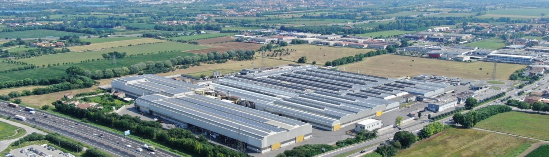 impianti fotovoltaici per capannoni industriali