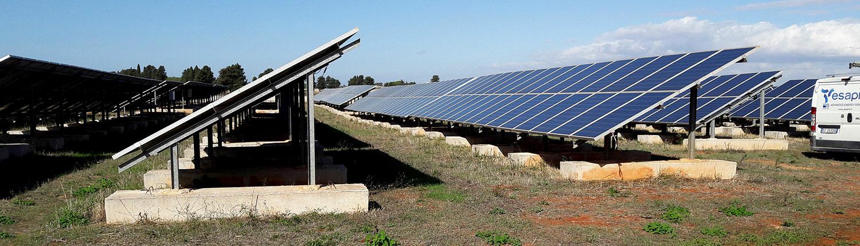 Revamping impianto da 2,5 MW a Lecce