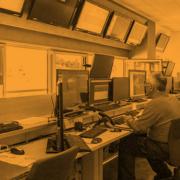 televigilanza Esapro Control