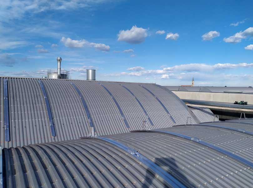impianto fotovoltaico per energia