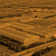 impianti fotovoltaici per capannoni