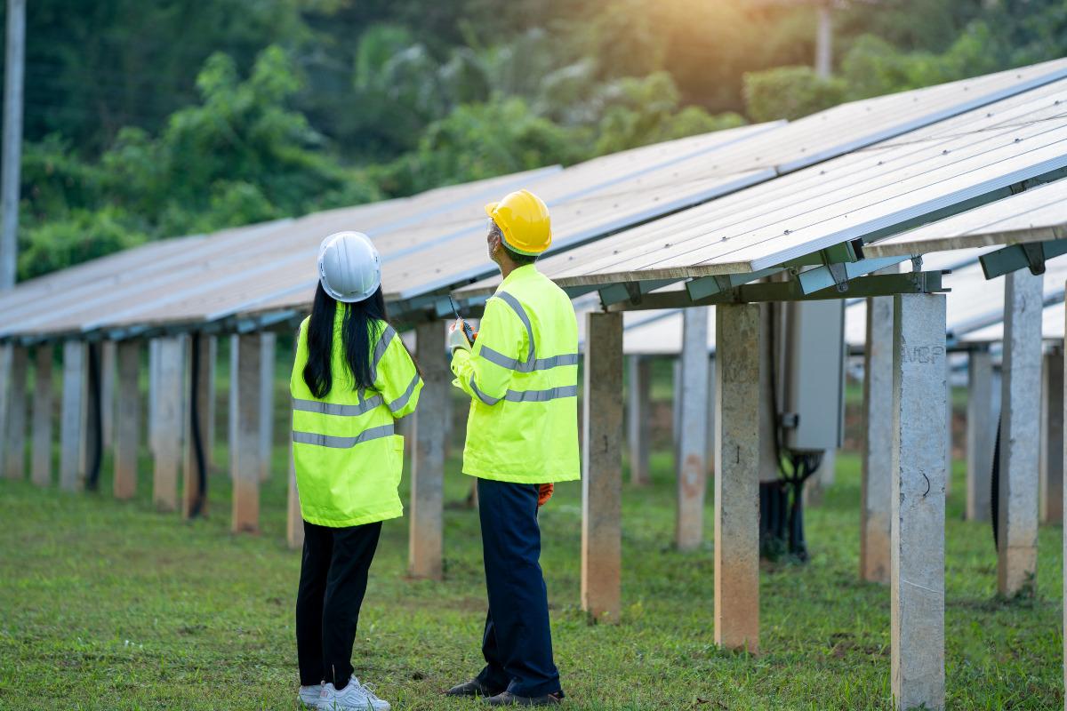 Progettazione e realizzazione di un impianto fotovoltaico: perché rivolgersi agli esperti?